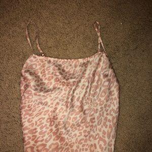 Victoria Secret Silk Camisole
